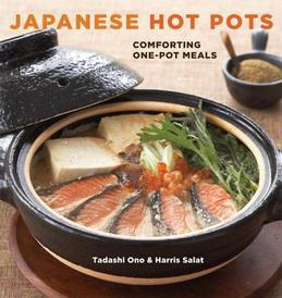 Japanese Hot Pots: Comforting One-Pot Meals