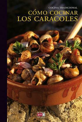 Cómo cocinar los caracoles