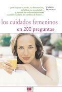 Los cuidados femeninos en 200 preguntas