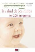 La salud de los niños en 200 preguntas