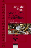 Lope de Vega - Arte nuevo de hacer comedias