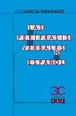 Las perífrasis verbales en español