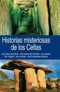 Historias misteriosas de los celtas