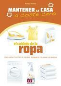 El cuidado de la ropa