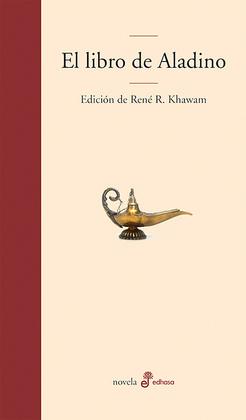 El libro de Aladino