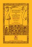 Diccionario filológico de literatura española Siglo XVII