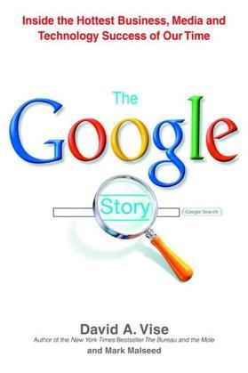 The Google Story: For Google's 10th Birthday