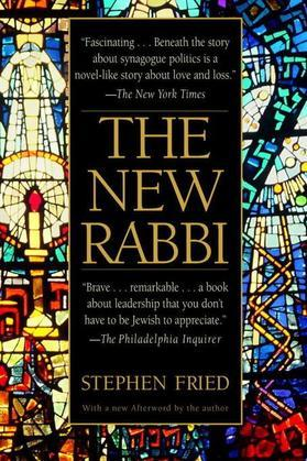 The New Rabbi