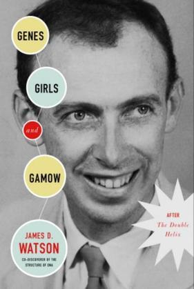 Genes, Girls, and Gamow