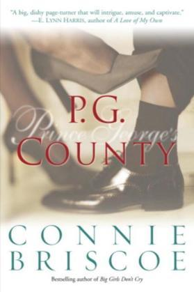 P. G. County