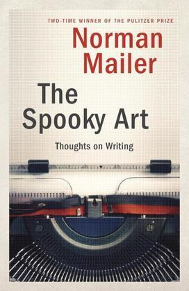 The Spooky Art: Thoughts on Writing