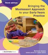 Bringing the Montessori Approach to your Early Years Practice