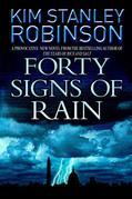 Forty Signs of Rain
