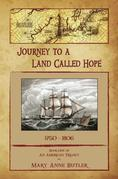 Journey to a Land Called Hope