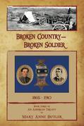 Broken Country-Broken Soldier