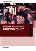 Understanding housing policy (second edition)