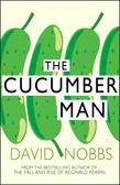 Cucumber Man