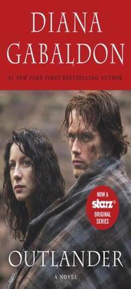 Outlander: with Bonus Content