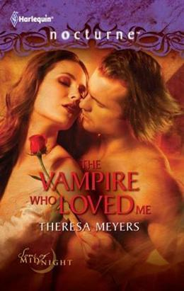 Vampire Who Loved Me