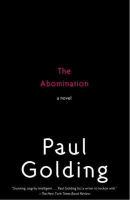 The Abomination: A Novel