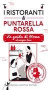 I ristoranti di Puntarella Rossa 2015