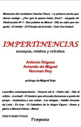 Impertinencias