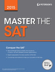 Master the SAT 2015: Prac Tes 6 of 6