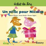 Un nilac pour Nicolâs