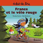 France et le vélo rouge