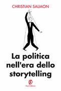 La politica nell'era dello storytelling