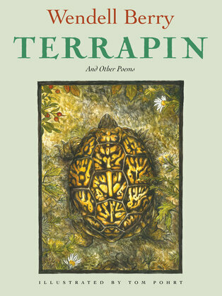 Terrapin: Poems by Wendell Berry