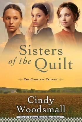 Sisters of the Quilt: The Complete Trilogy