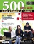 500 sites pour réussir à l'école (2010-2011)