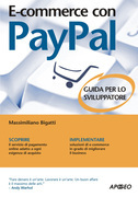 E-commerce con PayPal