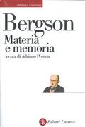 Materia e memoria