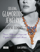 Creating Glamorous Jewelry with Swarovski Elements