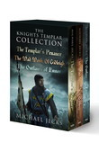 The Knights Templar Collection: Volume 1