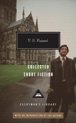 Collected Short Fiction