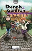 Dennis und Guntram - Zaubern für Anfänger: Band 1