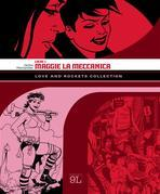 Love and Rockets Collection. Locas 1: Maggie la meccanica