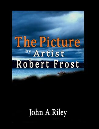 The Picture by Artist Robert Frost