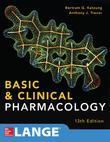 Basic & Clinical Pharmacology, Thirteenth Edition, SMARTBOOK™