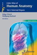 Color Atlas of Human Anatomy: Vol. 2 Internal Organs