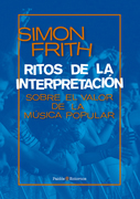 Ritos de la interpretación