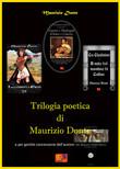 Trilogia Poetica di Maurizio Donte
