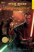 Star Wars - The Old Republic volume 1: Minaccia di pace