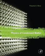 Physics of Condensed Matter