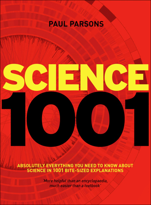 Science 1001: Absolutely Everything that Matters in Science