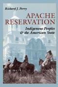 Apache Reservation: Indigenous Peoples and the American State