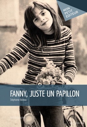 Fanny, juste un papillon